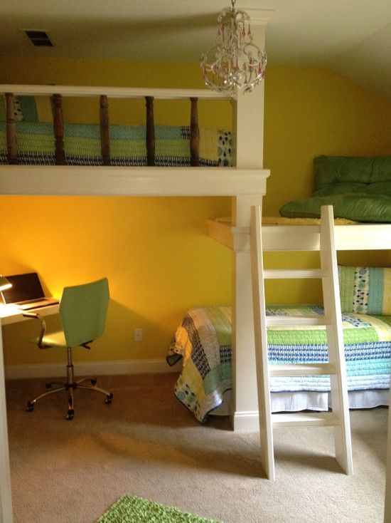 Play Bed Ideas For Kids Kids Bedroom Idea